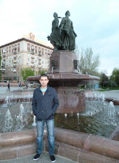 Дмитрий Борисов, 23 сентября 1986, Энгельс, id201591453