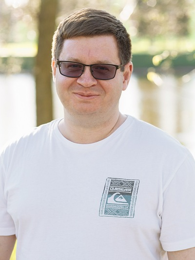 Алексей Лазутин