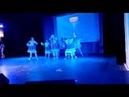 Северный танец Рассвет Земли на концерте Корпорации «Развитие и Совершенствование»