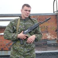 Сергей Памятов