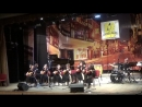 Ансамбль домристов Карамелька на фестивале Jazz-Time