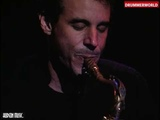 Dave Weckl Band - The Chicken ( Live )