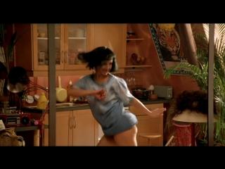 Зажигательный танец Софи Марсо и Венсан Переса в мелодраме - Аромат любви Фанфан / Fanfan, 1993