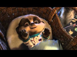 Compare the Meerkat -- How To Adopt Baby Oleg Toy