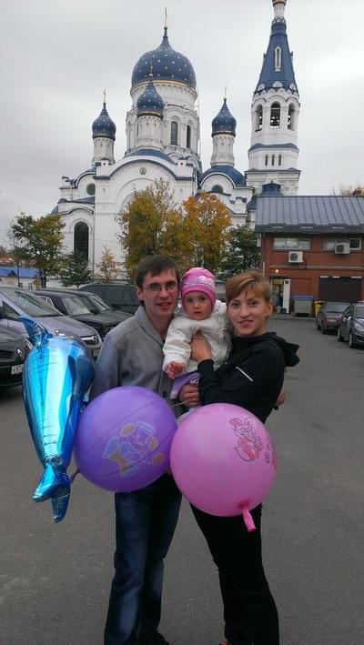 Александр-И-Юлия Сиговы, 6 июля , Санкт-Петербург, id183727238