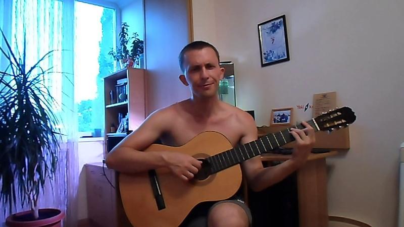 The Cranberries Zombie под гитару