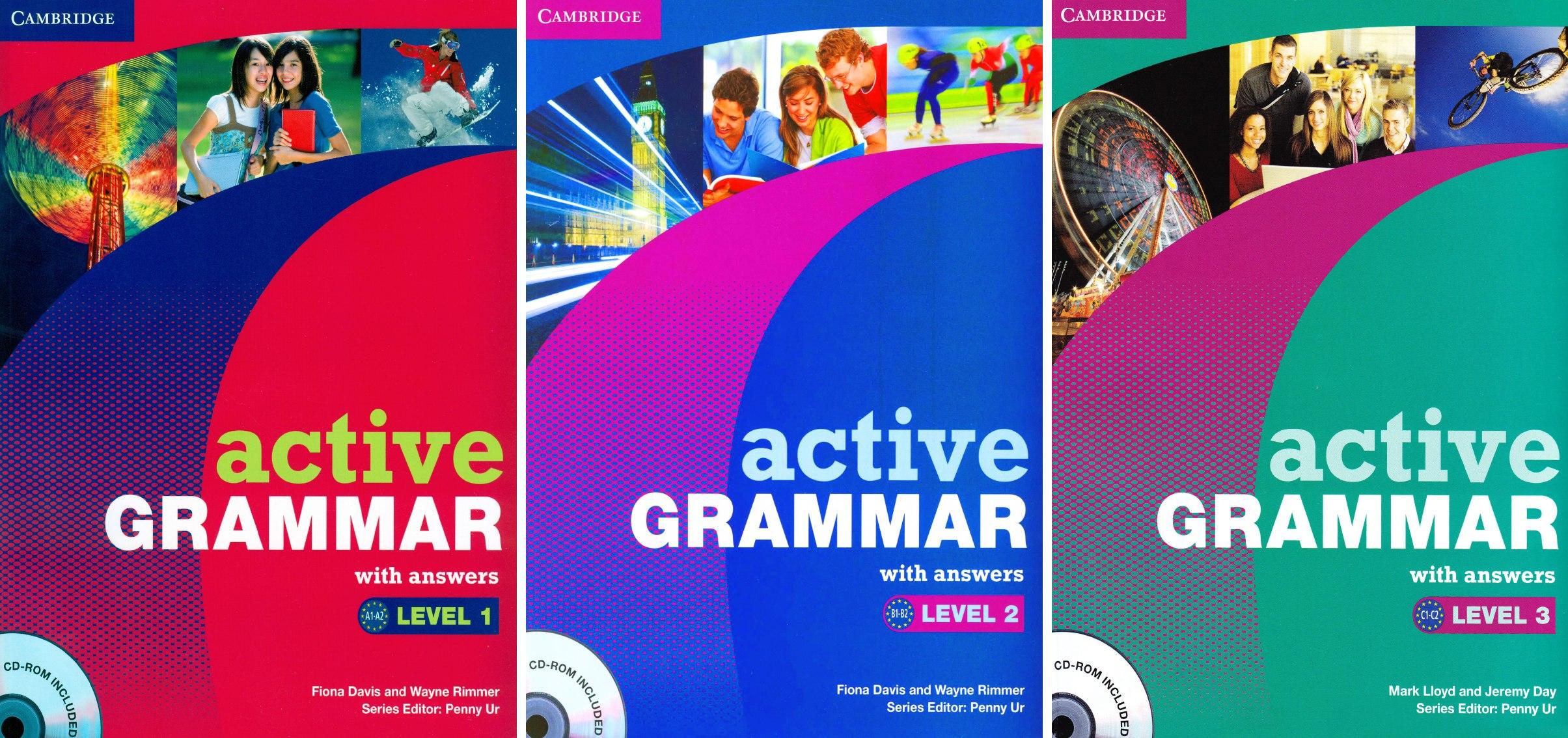 Foreign Language Books English Grammar