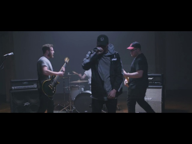 Spit It Out - Red Hand - Official Music Video