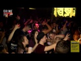 DJ EZ - Exclusive Set - Butterz &amp Hardrive 4 at Cable (10th November 2012)
