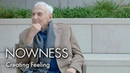 Creating Feeling with Frank Gehry