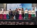 Станичники и воскреска в Керуене 09,05,2018г