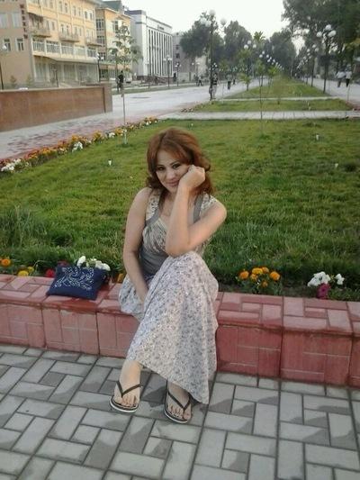 Rayhon Kamolova, 10 февраля 1989, Саратов, id215691371