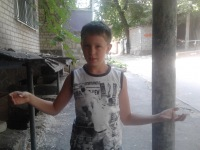 Даня Мирон, 2 января , Днепропетровск, id177200838