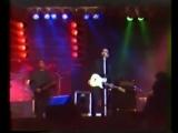 Наутилус Помпилиус на Фестивале ко Деню рождения Джона Леннона (9.10.1993)