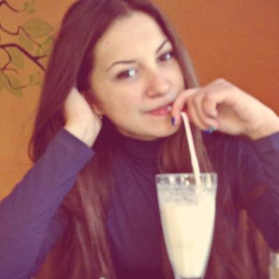 Аня Минёк, 31 августа 1996, Николаев, id152259774