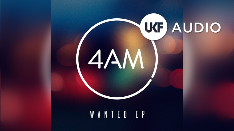 4AM - Wanted (Ft. Georgina Upton) (Chords Remix)