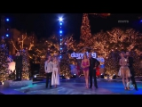 Живое выступление Nick Lachey - Someone to Dance With - Dancing With the Stars Finale