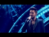 "The Voice   голос  of Poland VI – Адам Ламберт    Adam Lambert – ""Ghost Town"" – Live 21 11 2015  Варшава, Польша."
