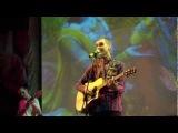 Вишну таттва пр. и Таттва бэнд - Вечно юный флейтист (Гаура пурнима 2014)
