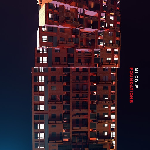 Mj Cole альбом Foundations