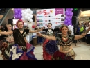 ARABICA DANCE COMPANY - The Gulag Orchestra and Mgzavrebi