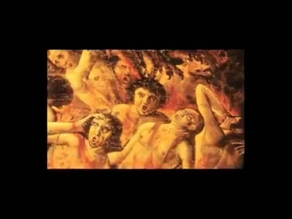 Реальные события прошлого в книге Светланы Левашовой Откровение
