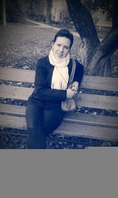 Анютка Семёнова, 4 ноября 1989, Жилево, id30909556