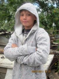 Игорь Карякин, 29 августа 1996, Барнаул, id177363134