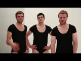 Single Ladies - Beyonce Justin Timberlake SNL Sketch Re-enactment (German)