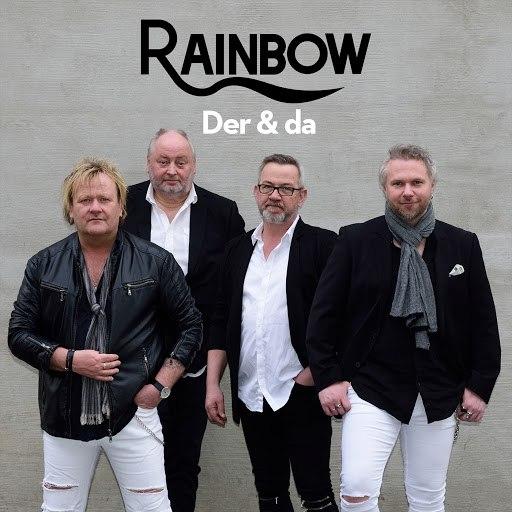 Rainbow альбом Der & da