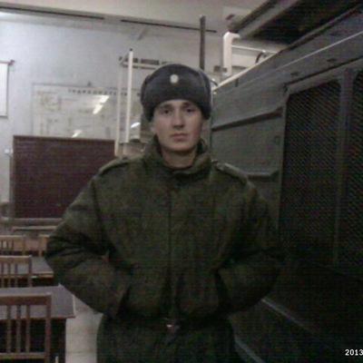 Кирилл Антонов, 12 августа 1993, Белая Калитва, id84628060
