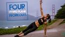 4 Hybrid Plank Workouts