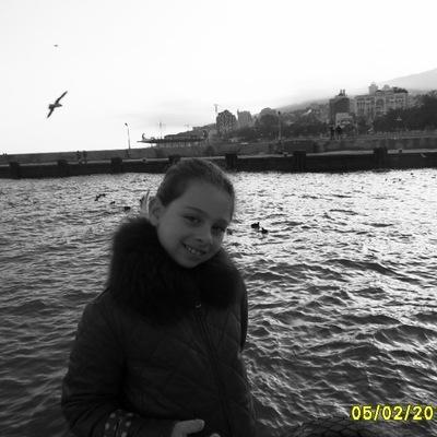 Генриета Назарян, 29 июня , Ялта, id206889757