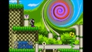 Sonic Ashuro 2 - Theme of Ashuro the badger