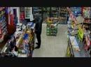 разбой нападение Магазин