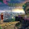 Neopolis: Stolen Memory Game