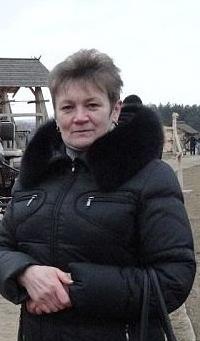 Оля Луцык, Михнов