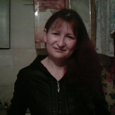 Елена Новик, 31 декабря 1978, Красноярск, id216337501