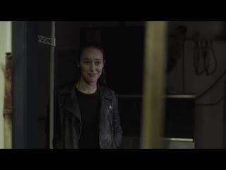 Бойтесь ходячих мертвецов - Трейлер (5 сезон)