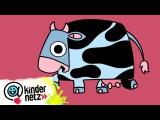 Kuh  Ich kenne ein Tier  SWR Kindernetz