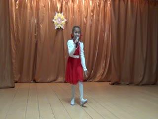 Джубанышбаева Анжелика -