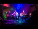 Tabasco Band, O'Connell's Pub 20.10.2017