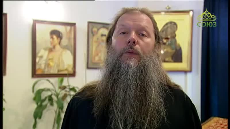 † 2019 02 20 Артемий Владимиров. «дерзайте, ибо Я победил мир»