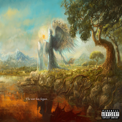 Je альбом Dante's Inferno