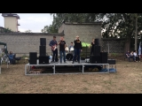 #Dru_Fest , группа Flaming Sunrise, cover (Баста-Сансара)