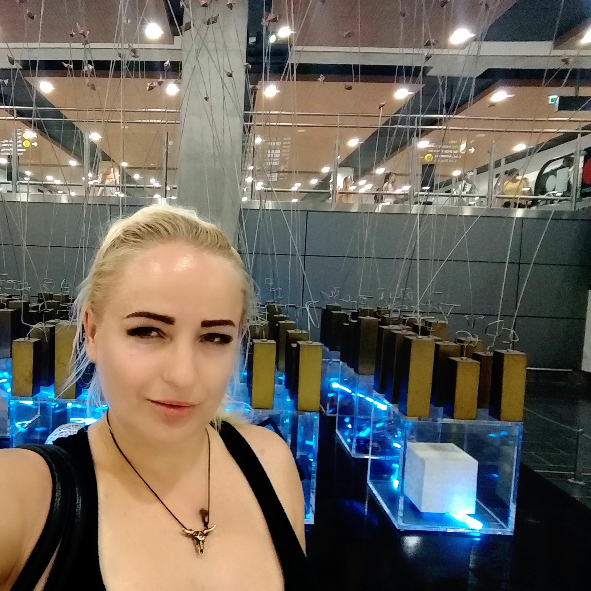 Елена Руденко (Валтея). Кипр. Айия-Напа (фото). BMeKy_jCDhc