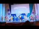 Ворожея группа Киндер-сюрприз танец Волга
