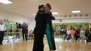Alex Vitaly Maria Vlady. Impro with tango Pescadores de perlas by Florindo Sassone 03/11/2018