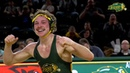 NDSU Wrestling Rolls to a 31 - 13 Win Over Oregon State