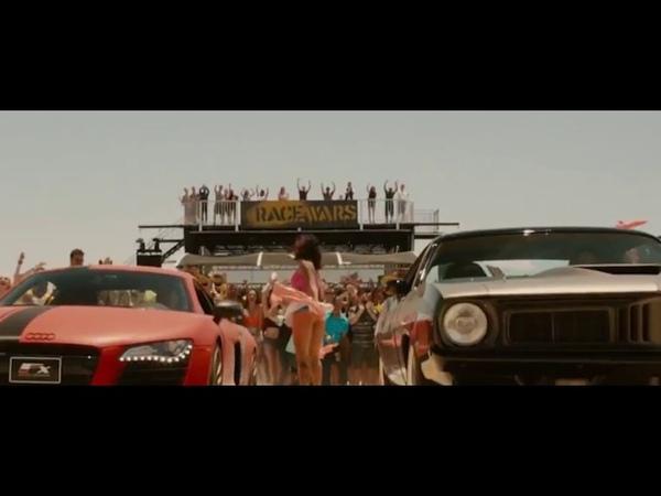 Форсаж 7. Flo Rida - GDFR ft. Sage!! Fast and Furious 7 Форсаж 7